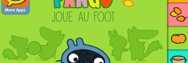 Pango foot