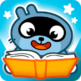 application enfant Pango storytime