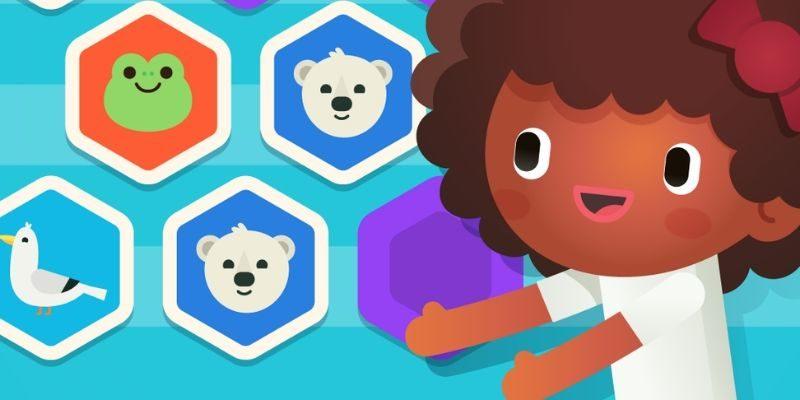 Papumba application de maternelle jeux pour les jeunes enfants