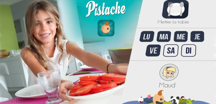Pistache application