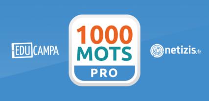 1000 mots PRO