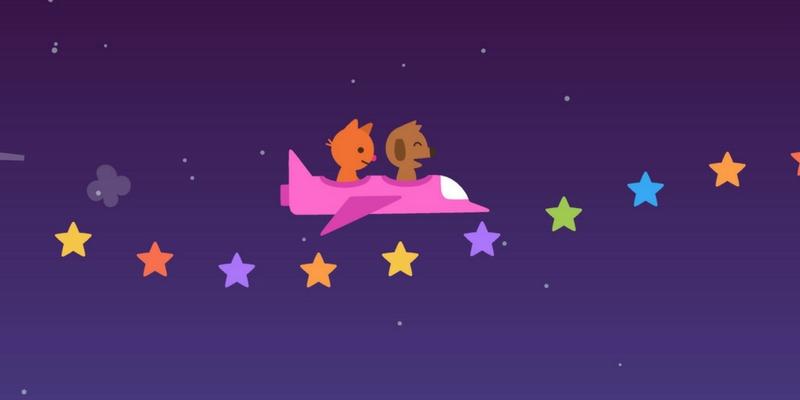 Sago Mini avions étoiles