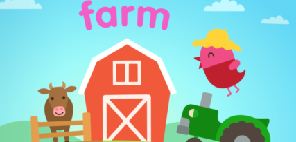 Sago Mini Farm