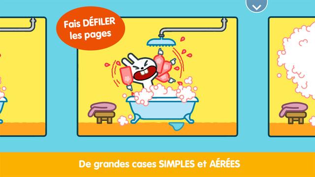 Pango Comics - BD