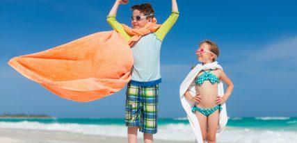 applications spéciales vacances pour les 4-5 ans