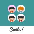 smile! app autisme