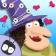 livre interactif sorcière amoureuse