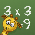 Spuq tables de ultiplication application enfant