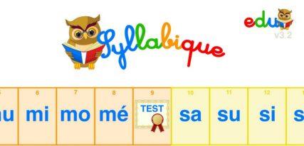 syllabique apprendre à lire