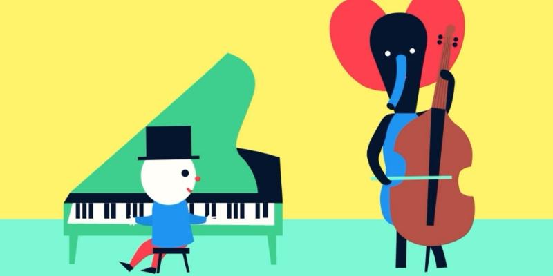 Tongo musique instruments