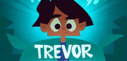 Trevor sommeil livre numérique