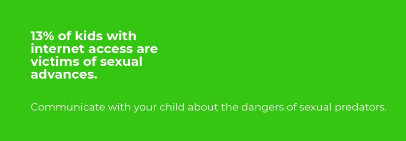 VPN protéger son enfant sur internet predateurs