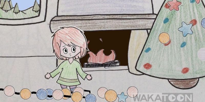 Wakatoon coloriage 2.0