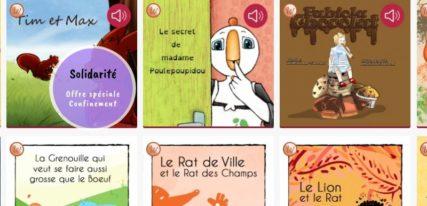 Whisperies-application-lecture-histoire-enfants-solidarité