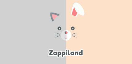 Zappiland app animaux